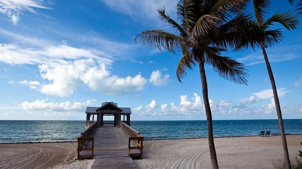 Key West, one of our Top 10 Florida Beaches