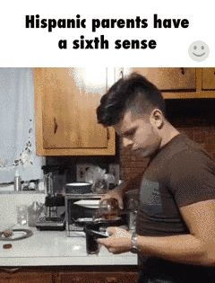 hispanic, parents GIF