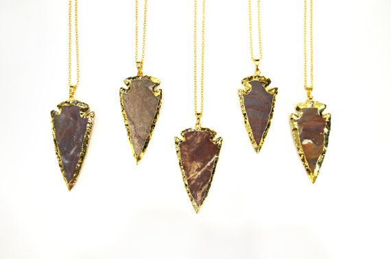 Unique red-earth coloured jasper stone pendants that are conversation starters. Please leave a note at checkout which pendant you would prefer from