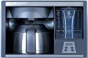 Undercounter Mount Coffee Makers Contoure Rv Coffee