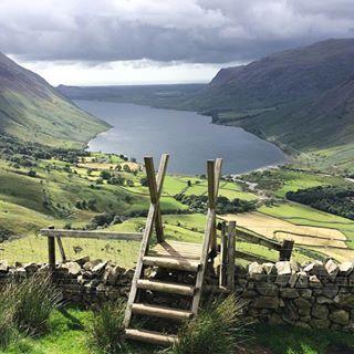 Die surreale Landschaft des Lake Districts: | 20 Reiseziele in Großbritannien, die wie für Instagram gemacht sind