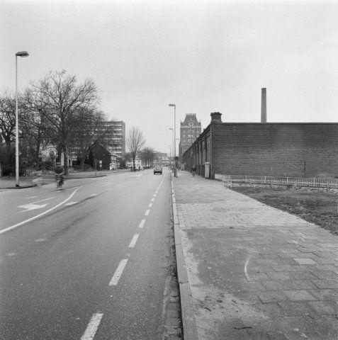 haaksbergestraat 1988