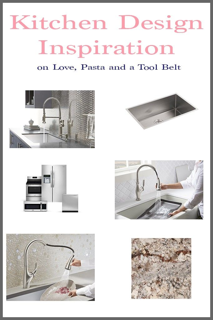Kitchen Layout Design Tool: Get Inspired To Do Some Updating With This Kitchen Design