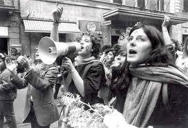 l'emancipazione delle donne, rivoluzionaria
