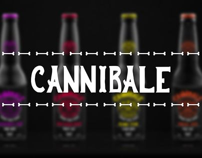 "Check out new work on my @Behance portfolio: ""Cannibale"" http://be.net/gallery/41618341/Cannibale"