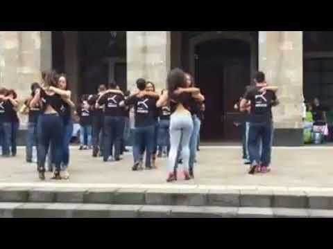 Kedvenc tánc