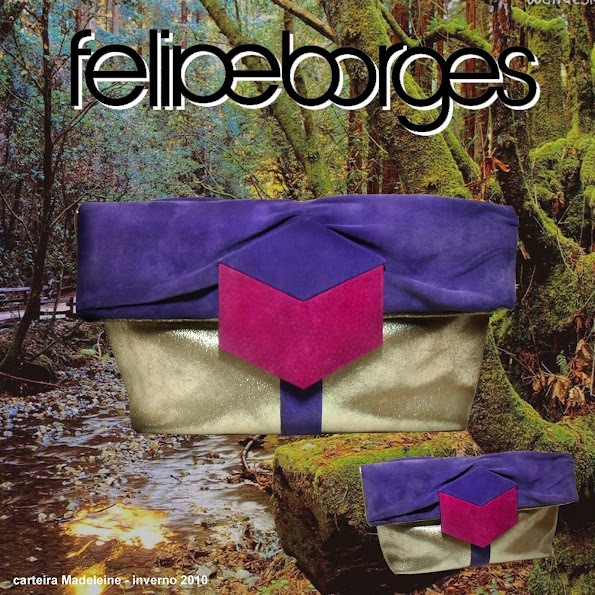 Felipe Borges - Forest Collection