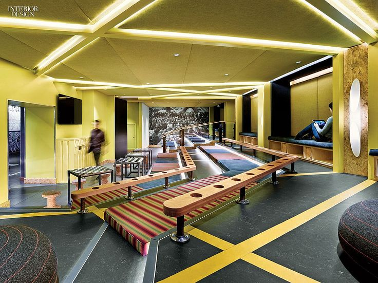 Big Ideas Youthquake Hits Hostels And Dormitories Design AgencyDesign HotelInterior