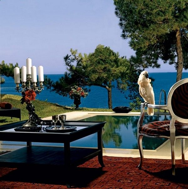 Out of the Blue Capsis Elite Resort in Crete, Greece