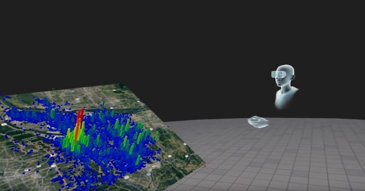 Hands-On With Virtualitics: Data Visualization Software Which Raised $4.4 Million