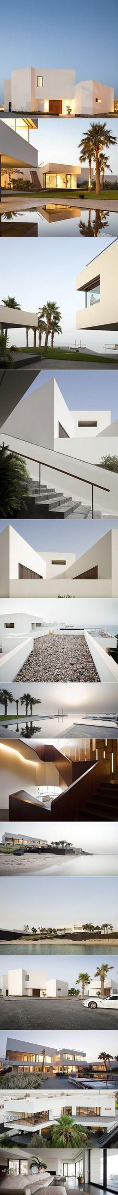 ARCHITECTURE U003eu003eu003e Star House Par AGi Architects