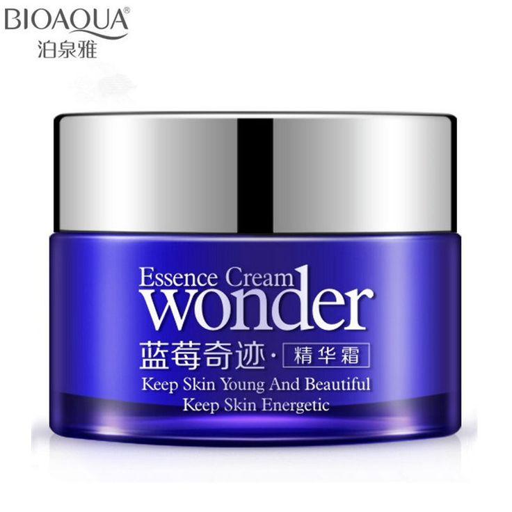 $5.98 (Buy here: https://alitems.com/g/1e8d114494ebda23ff8b16525dc3e8/?i=5&ulp=https%3A%2F%2Fwww.aliexpress.com%2Fitem%2F2016-Brand-BIOAQUA-Blueberry-Skin-Care-Whitening-Face-Cream-Deep-Moisturizing-Face-Cream-Hydrating-Anti-Aging%2F32589236720.html ) BIOAQUA Brand Blueberry Skin Care Whitening Face Cream Deep Moisturizing Face Cream Hydrating Anti-Aging Anti Wrinkle Cream for just $5.98