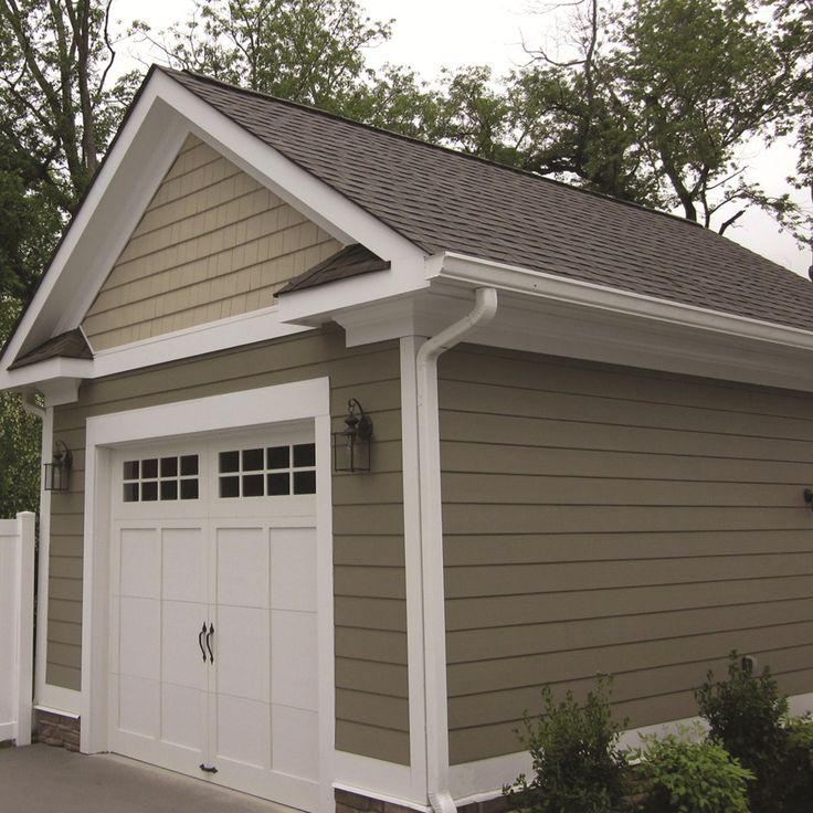 Inspiration - Truexterior - Boral USA #exteriordesign #trim #truexterior #residential #architecture & 20 best Boral TruExterior Siding u0026 Trim images on Pinterest ...