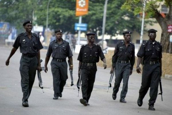 Ondo State Robbery- Three Police Officers Dead.