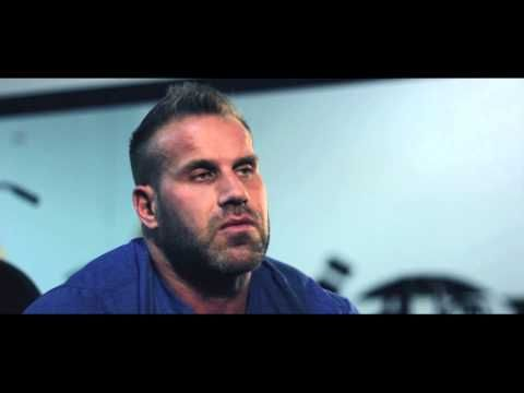 Muscle & Strength: Ask Jay Cutler - Best Tips For Sticking To Your Diet Plan & Workout Routine