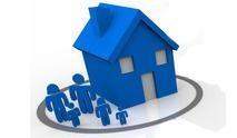 Mutui prima casa, il 6% di quelli cointestati arriva da coppie miste