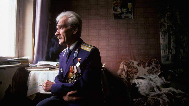 Στανισλάβ Πετρόφ: Ο άνθρωπος που έσωσε τον κόσμο από τον τρίτο παγκόσμιο πόλεμο