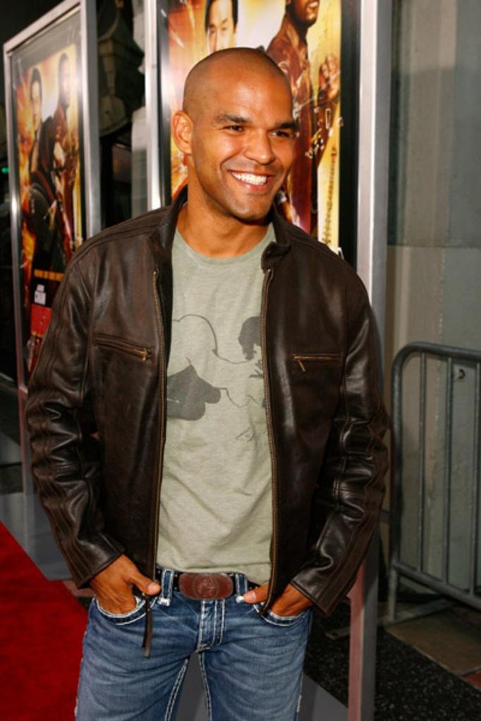 Amaury Nolasco (Prison Break) love love love him