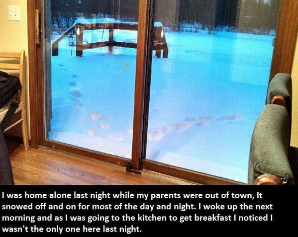 16 Scary Photos That Are Real, some of these are soooo creepy!