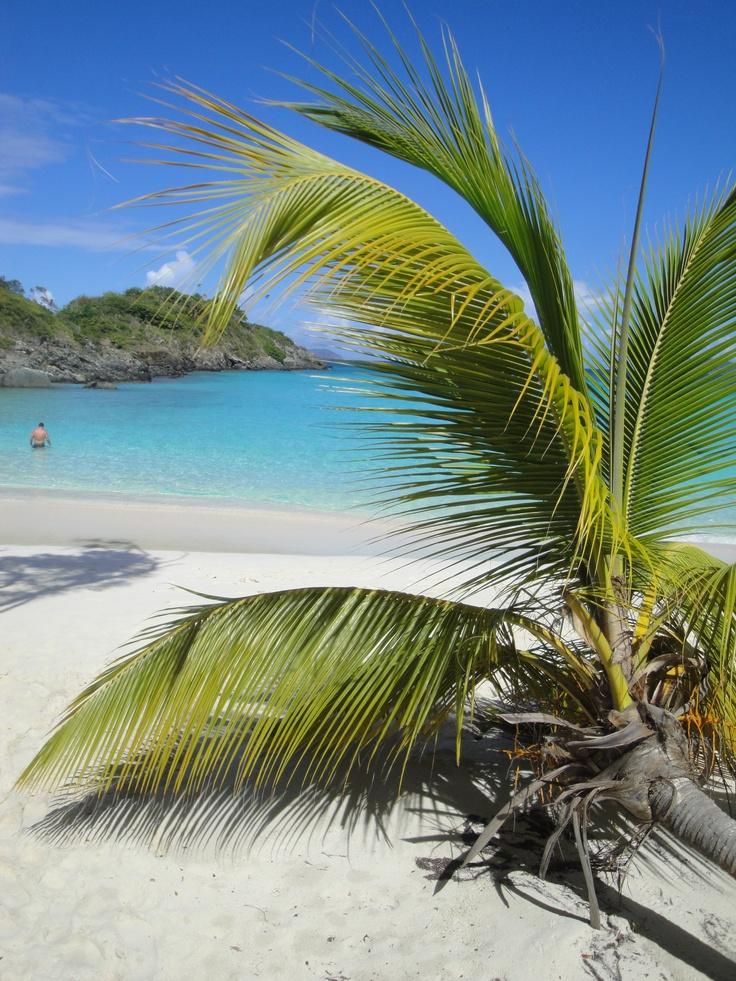 St. John....Loved this island....!