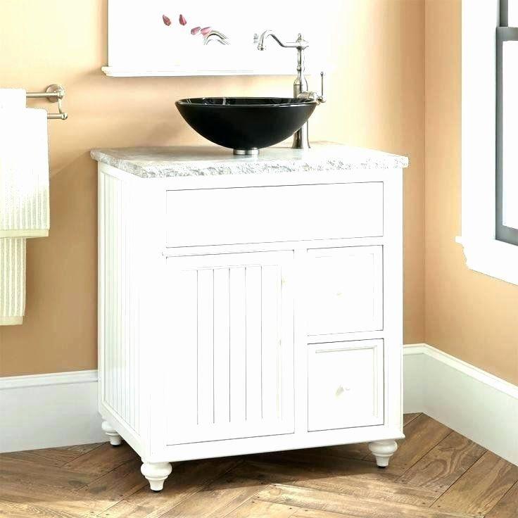 Bathroom Mirrors At Wayfair Best Of Vessel Sink Vanities For Small Bathrooms Single Vessel Quickview