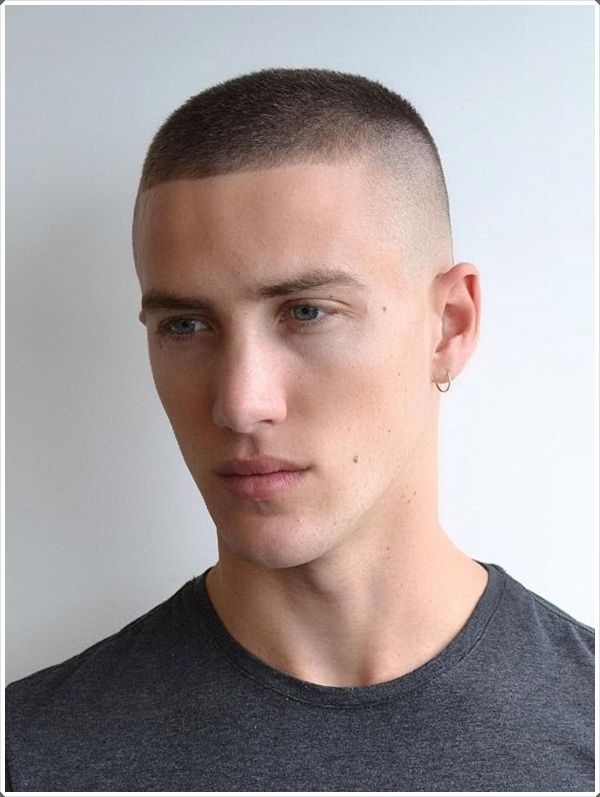 80 Strong Military Haircuts For Men To Try This Year Military