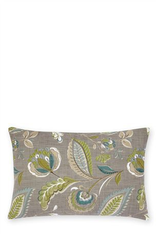 Buy Smartisan Floral Cushion from the Next UK online shop