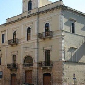 Palazzo della Pretura di Bisceglie
