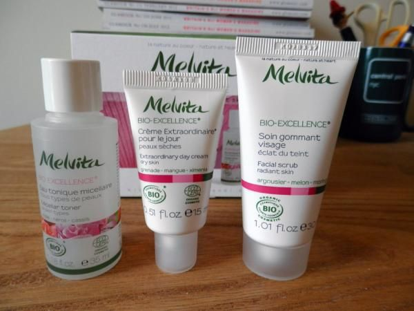 The Cosmetics Company Outlet Haul. Melvita Skincare - Let's talk beauty - A British Beauty Blogger