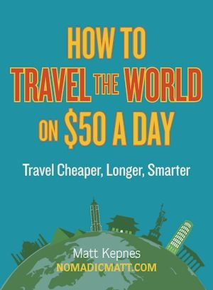 how to travel the world....this article reviews a 10 day trip to London that cost $700 (including airfare)
