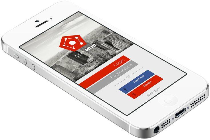 Die #Stadt (City) ist eine #mobile #App, die den #Bürgern Stadtdienste anbietet. Durch diese App kann ein Bürger direkt an die Ideen der Gemeinde appellieren oder eine Beschwerde über Schäden direkt an die zuständigen Stadträte richten. For more info: https://goo.gl/ShDQSt