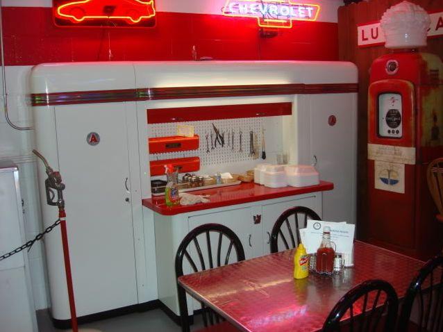 Alemite Food Prep Station Garage Pinterest Food Prep