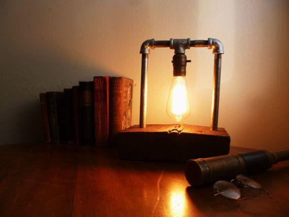 196 best lamps & lights images on Pinterest | Lamp light, Table ...