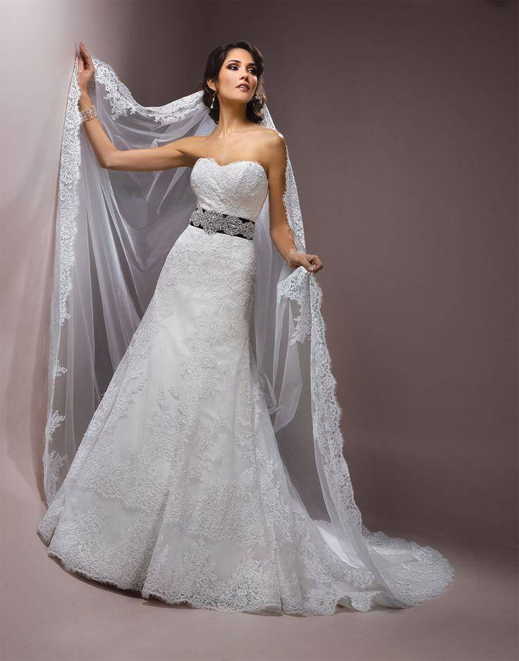 Trending Maggie Sottero Presca Marie JAV Maggie Sottero Bridal Bridal Party Express Party Dress Express