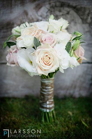 Wedding flowers wanaka