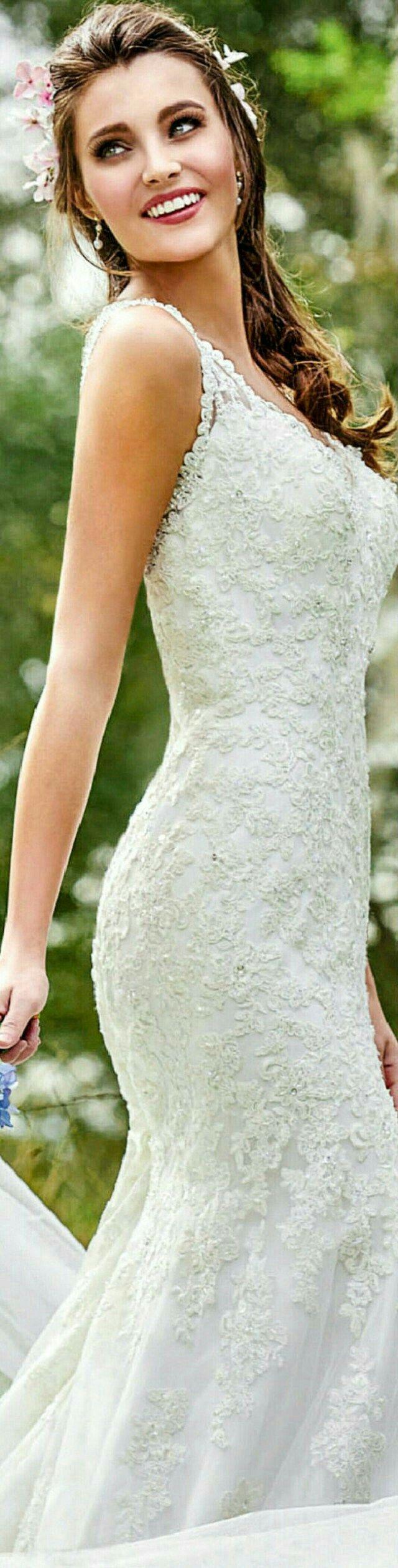 15 besten Mikaella Bilder auf Pinterest | Hochzeitskleider ...
