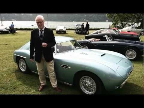 Villa d'Este Concorso d'Eleganza 2011 - Carl Gustav Magnusson - by Classic Driver