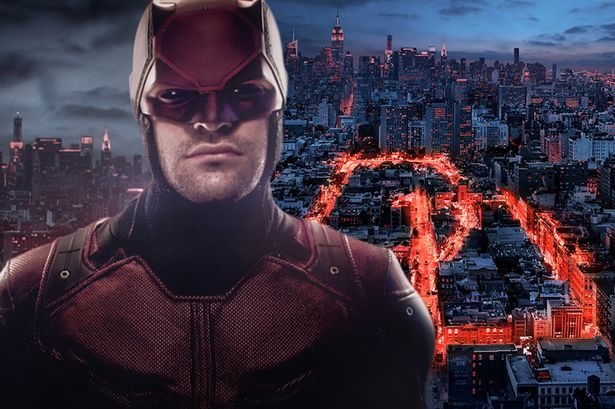 """Blinded Batman, Not Really Rating-4 Ketchups """"Seriously dude? A Blind Superhero! That sucks bro"""". I thought the same about this fellow Matt Murdock but boy was I wrong. His loss of visi…"""