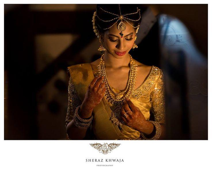 Sapi Vijay - Hair and Makeup by Vithya. Sheraz Khwaja Photography