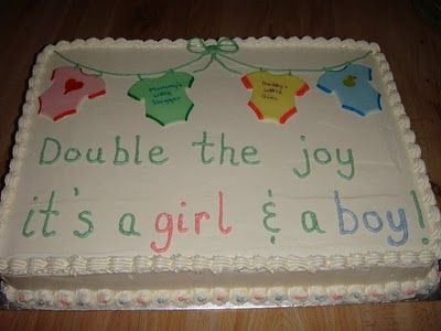 twin baby showers cakes baby showers baby shower cakes for twins twins