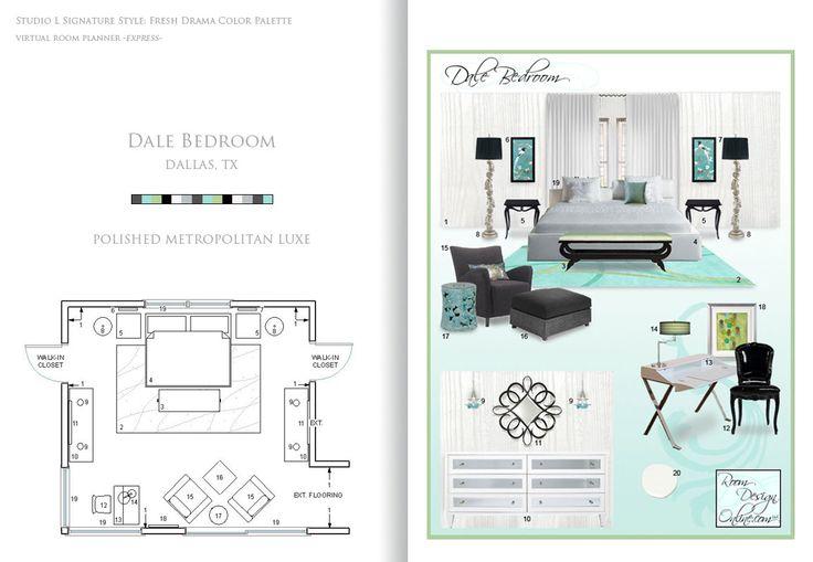 Studio L Signature Style » More about our Studio L Signature interior design online