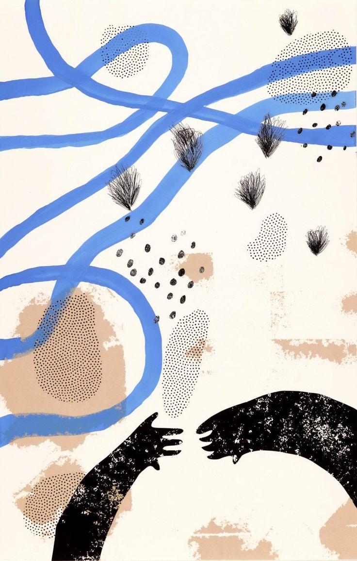 Mostra degli Illustratori 2017: i selezionati | Bologna Children's Book Fair