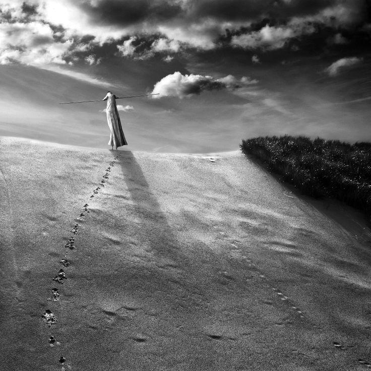 The Hermit by ~Kleemass