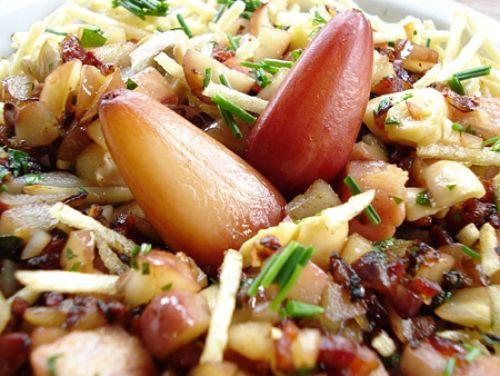 Começa a temporada de pinhão no Paraná; confira 12 receitas com a semente…