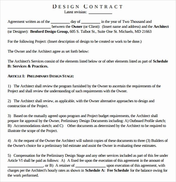 Interior Design Proposal Template Unique Sample Interior Design Proposal Template 16 Free In 2020 Proposal Templates Business Proposal Template Contract Template