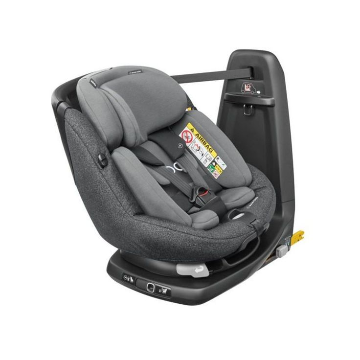 Maxi Cosi AxissFix Plus i-Size Car Seat-Triangle The new Maxi-Cosi Axiss Fix Plus is a baby  toddler car seat which offers top safety and the convenience of the 360° rotation, from birth up to approx. 4 years. The Axiss Fix Plus combines state-of-t http://www.MightGet.com/march-2017-1/maxi-cosi-axissfix-plus-i-size-car-seat-triangle.asp