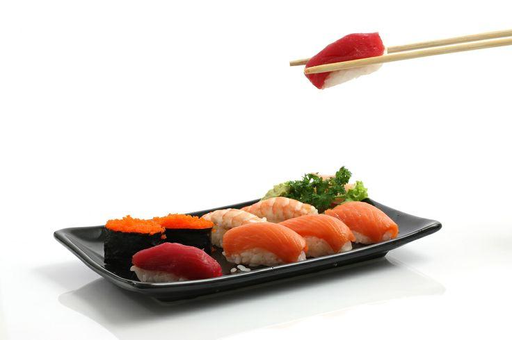 Nigiri sushi  nigiri#sushi