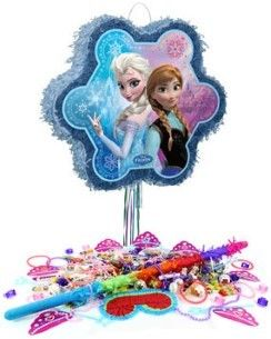 Disney Frozen Piñata Kit - SAVE OVER 10%