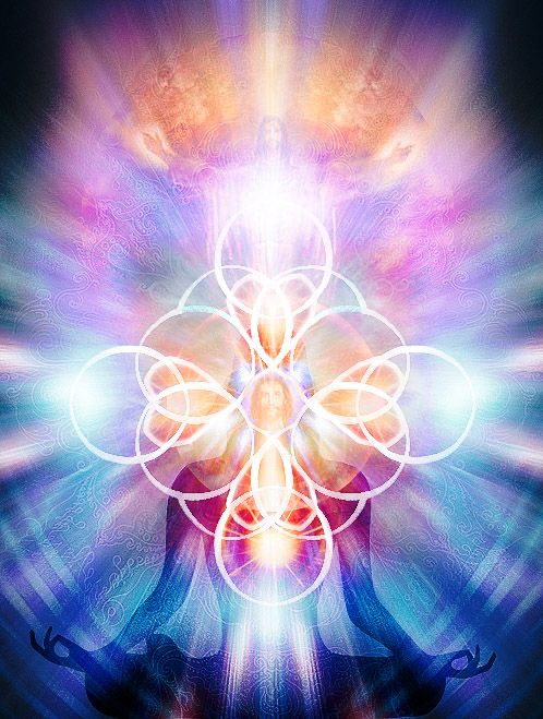 Christ Consciousness; Calling the Krystos; Birthing Unity (By FutureAgeSage):