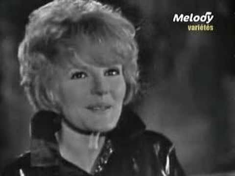 Petula Clark singing Downtown. When I was little I danced all over the house to this song!